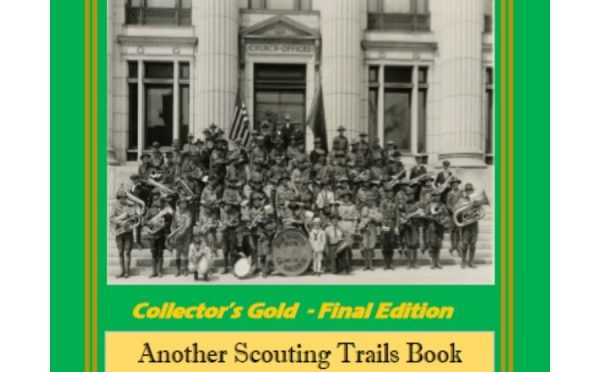 Newly Published:  Scouting in The Church of Jesus Christ of Latter-day Saints